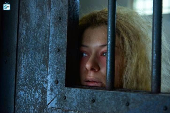 Helena Orphan Black Season 3 Cage