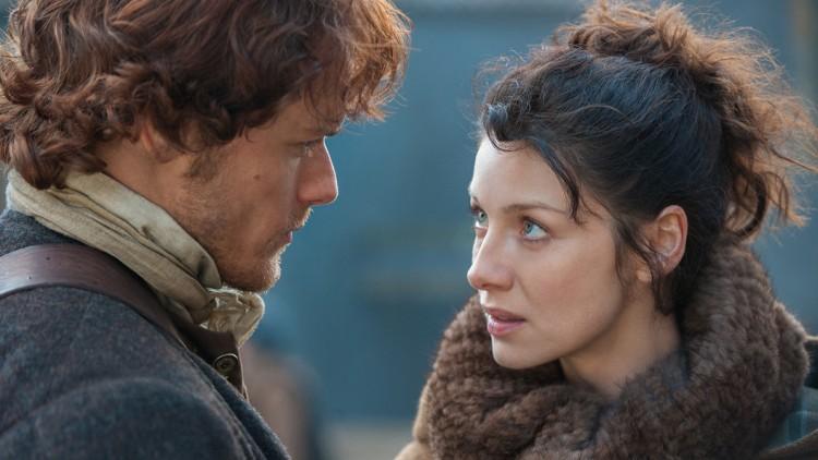 outlander-season-1-episode-3-the-way-out-book-vs-show-sam-heughan-caitriona-balfe-starz