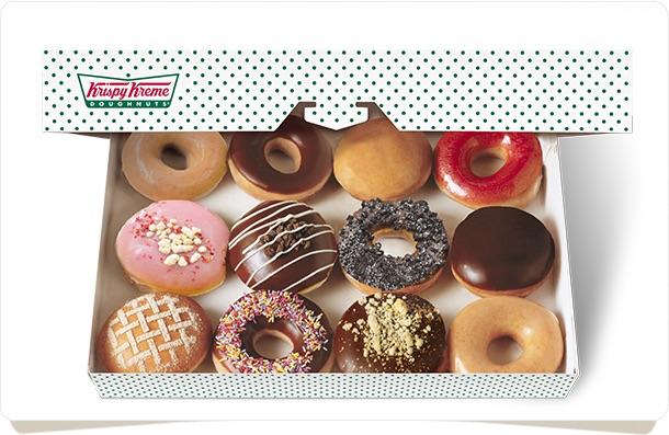 Dozen-Doughnuts
