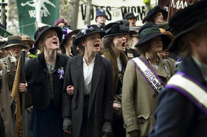 suffragette 2014
