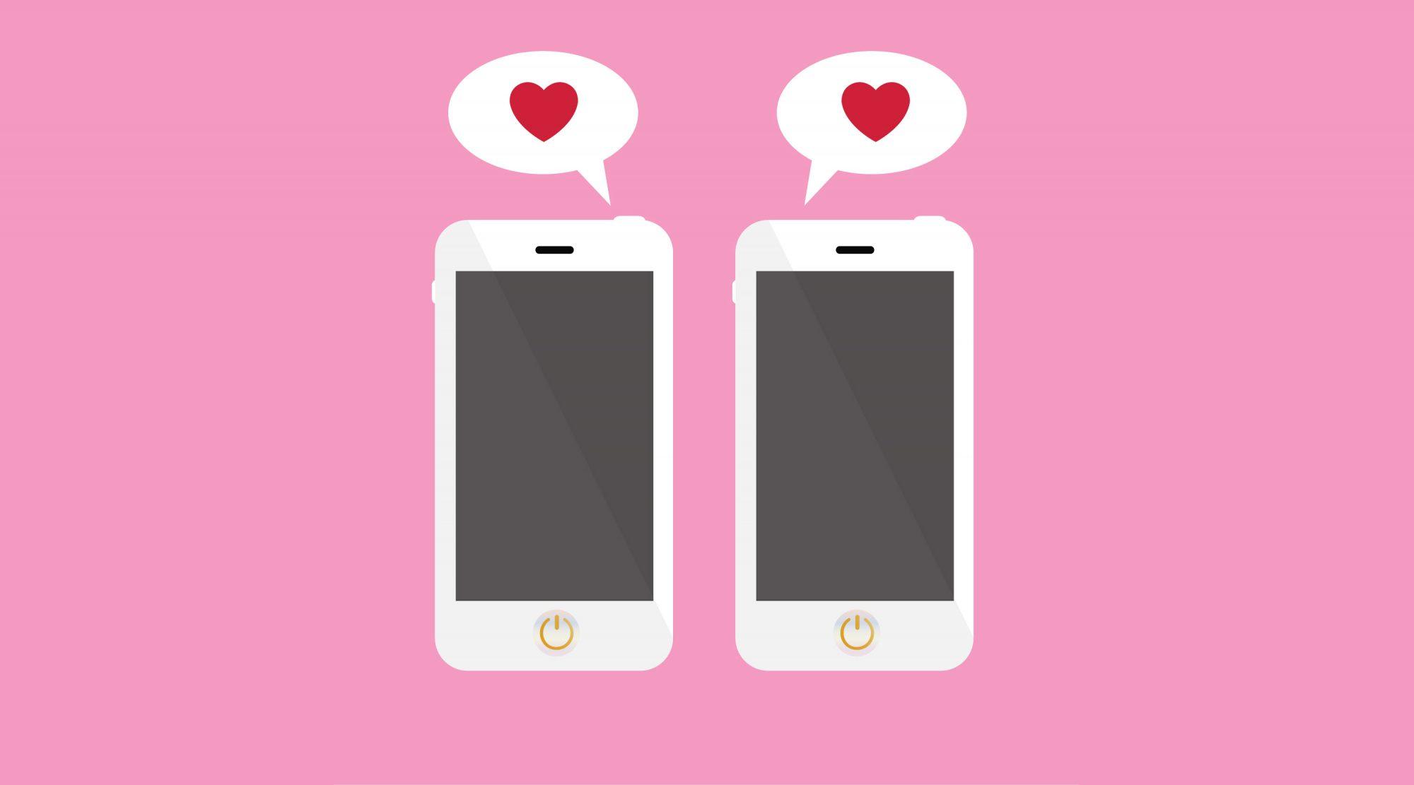 dating app songs
