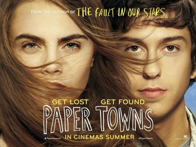 Paper Towns Soundtrack