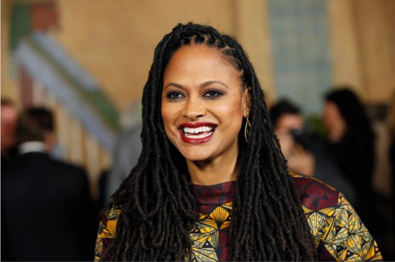 Picture of Ava DuVernay