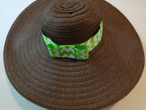Sun Hat Image 5:Featured Image