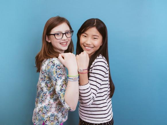 teen girl tech jewelbots