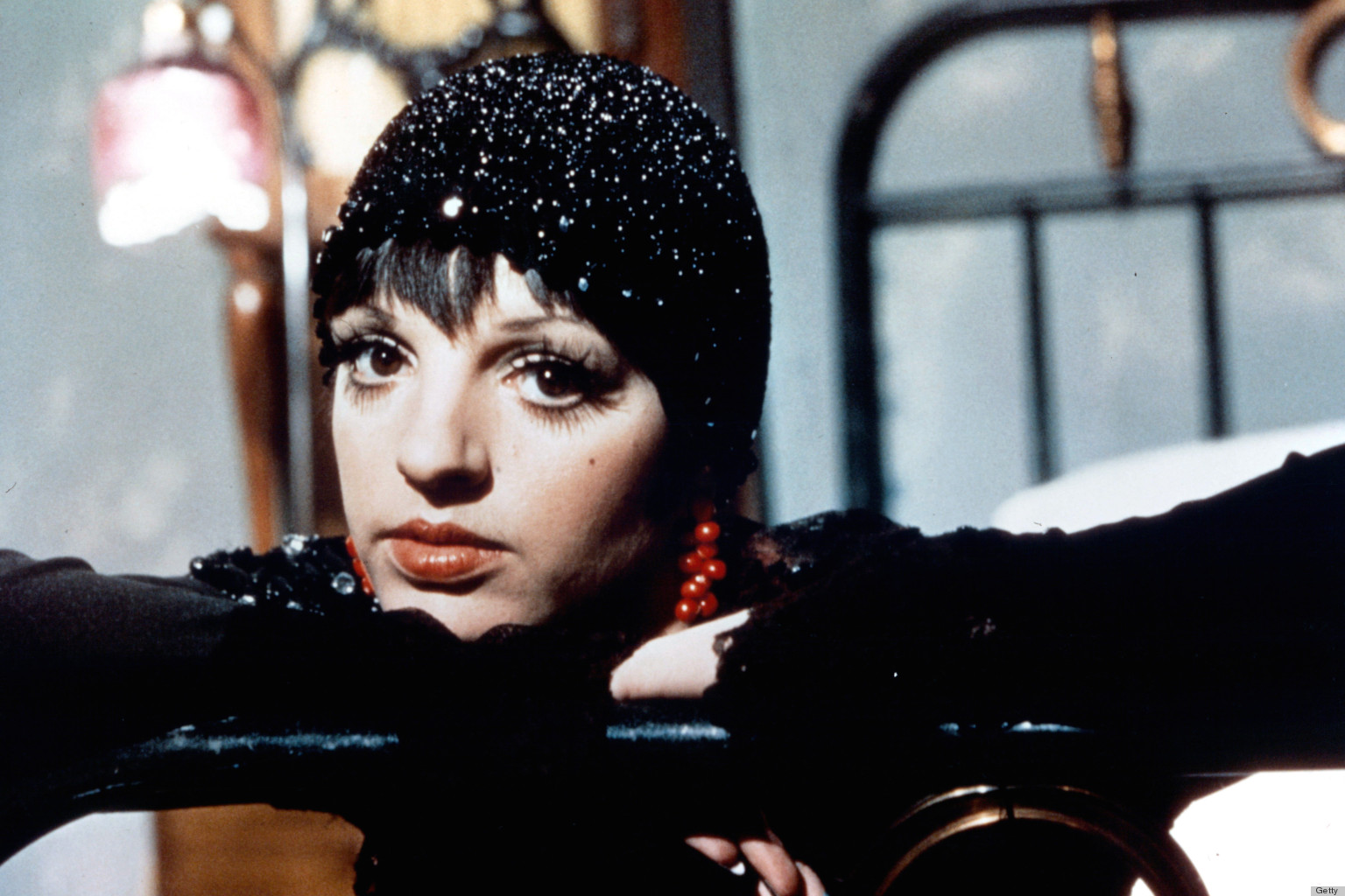 Liza Minnelli In 'Cabaret'