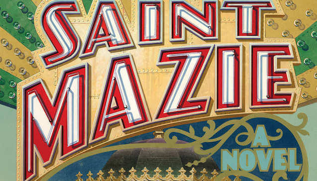 saint-mazie