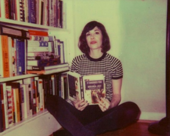 Carrie Brownstein reading