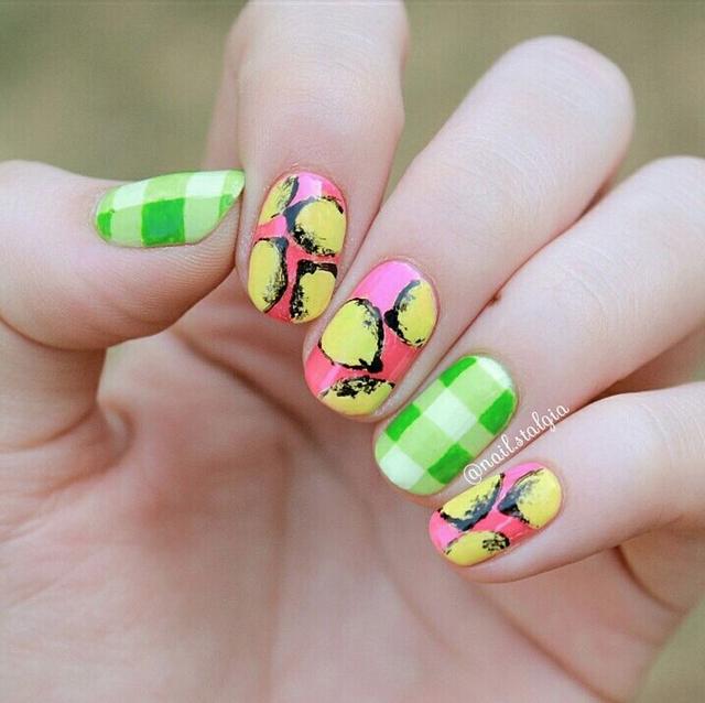 nailstalgia-kitchen-lemon-nails