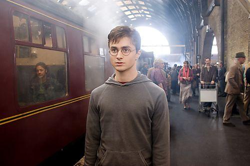 Harry+Potter+Train