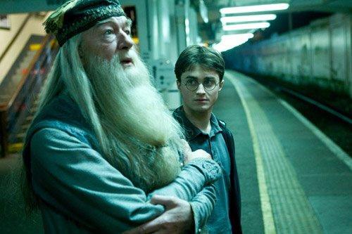 Dumbledore_underground