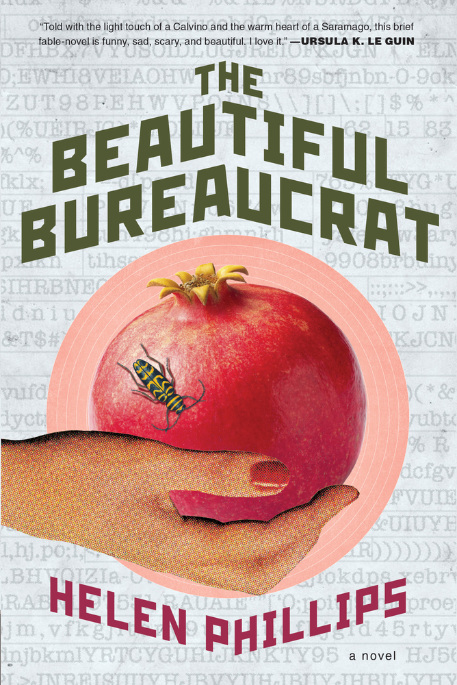 Beautiful Bureaucrat Image