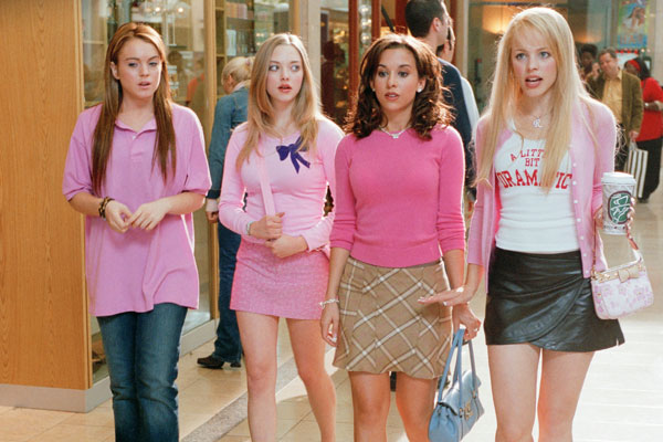 Mean Girls Paramount