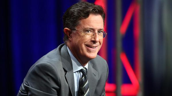 Picture of Stephen Colbert