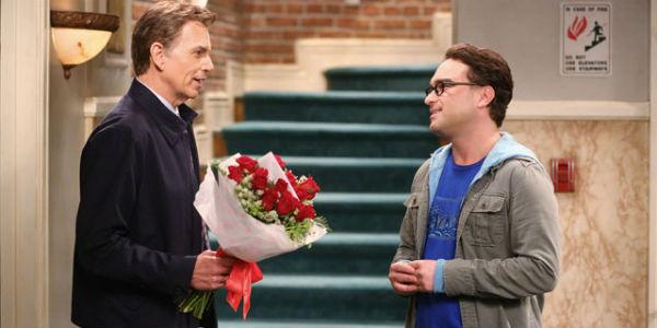 Picture of Billy Bob Thornton on The Big Bang Theory