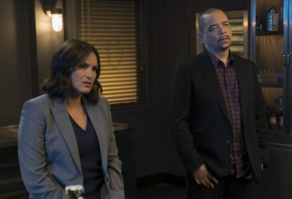 Picture of Law and Order: SVU