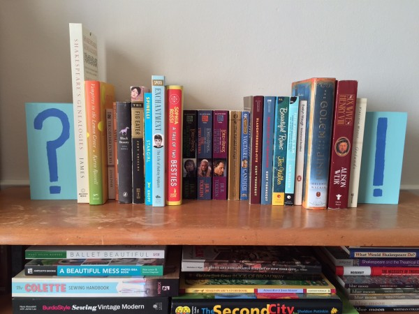 Bookends Image 3:Featured Image