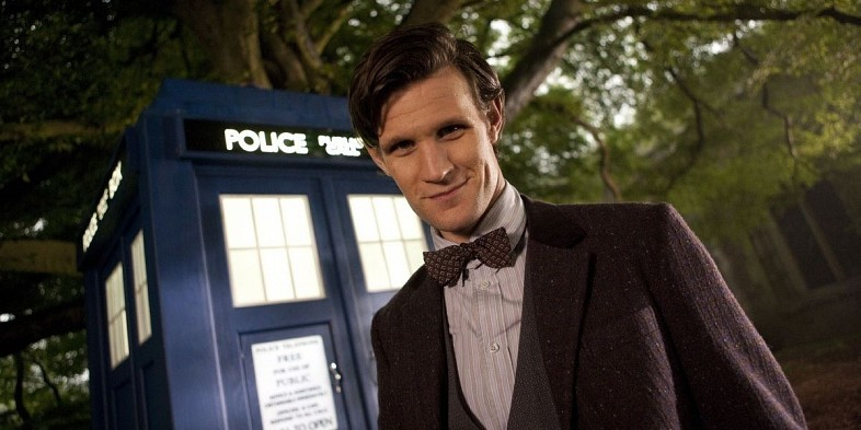 Matt-Smith-as-the-Eleventh-Doctor-on-Doctor-Who