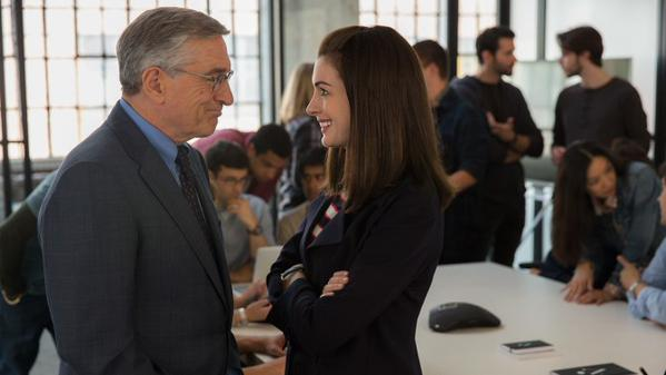Picture of The Intern Movie