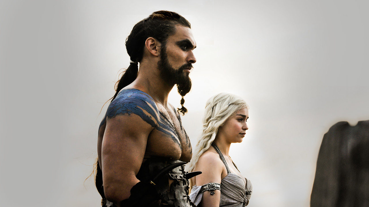 Drogo_and_Daenerys