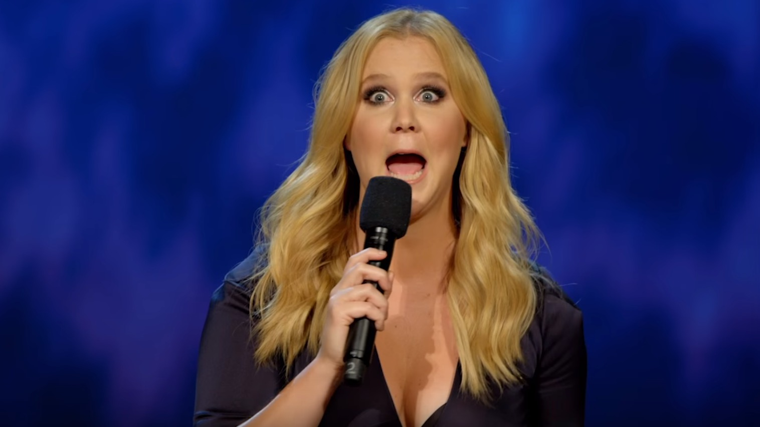 Picture of Amy Schumer Live at the Apollo
