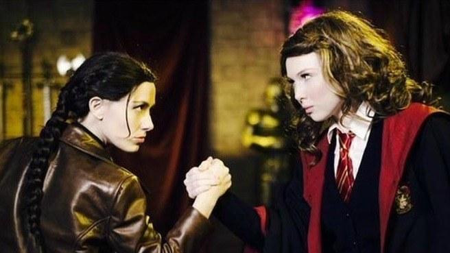 katniss-hermione-princess-rap-battle