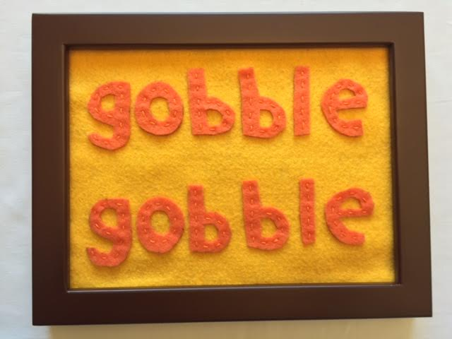 Gobble Gobble Image 4:Featured Image