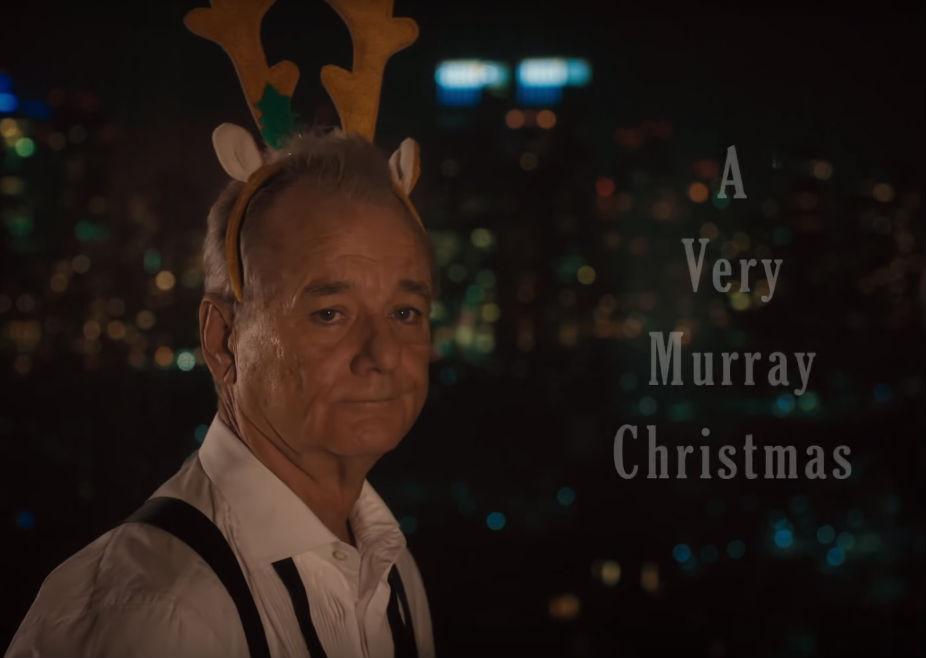 Bill Murray_A Very Murray Christmas