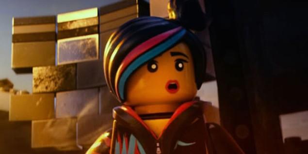 LEGO filmen