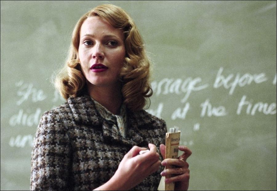 Sylvia Movie - Gwyneth Paltrow
