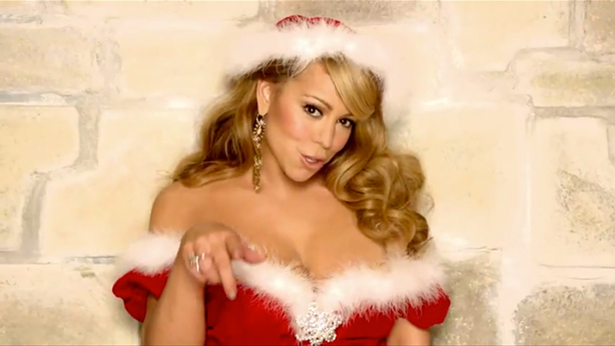 Mariah-Carey-All-I-want-for-Christmas-is-you