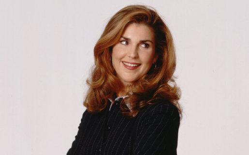 Roz Doyle played by actress Peri Gilpin