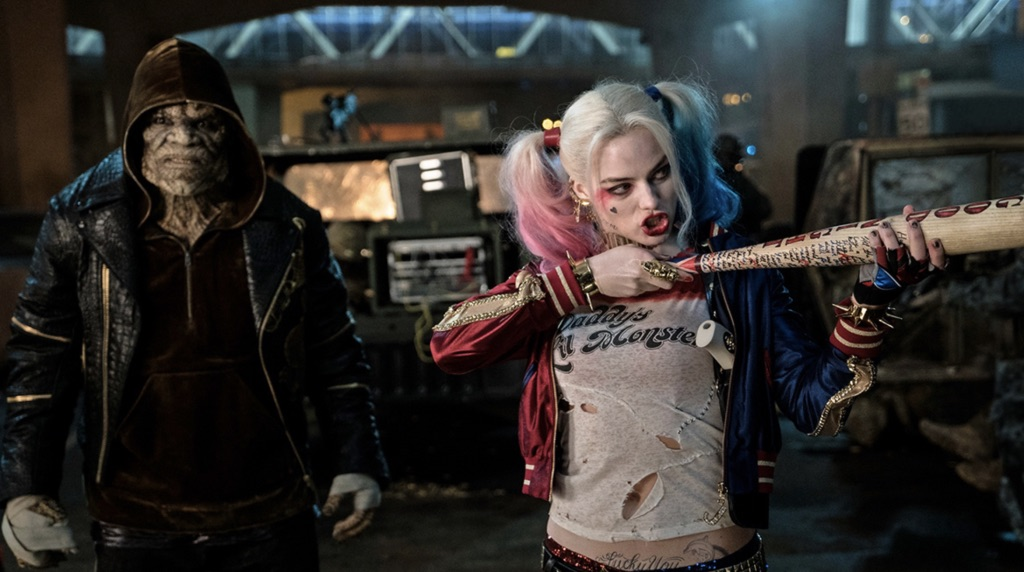 Suicide Squad/Margot Robbie