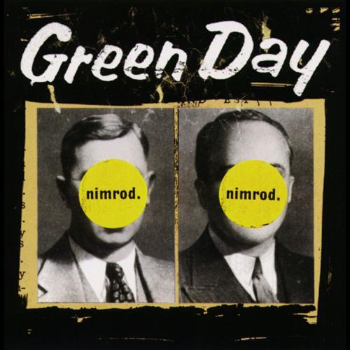 Nimrod_Green_Day_Album_Cover