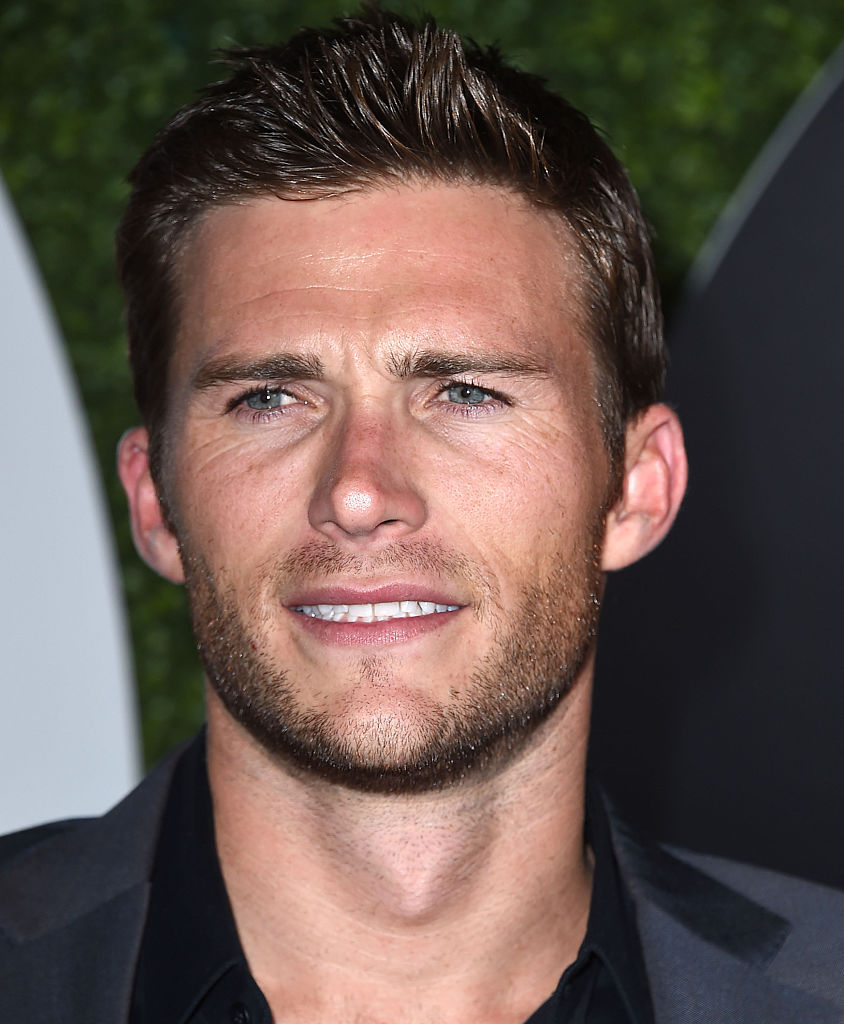 LOS ANGELES, CA - DECEMBER 03:  Scott Eastwood arrives at tbe GQ Men Of The Year Party at Chateau Marmont on December 3, 2015 in Los Angeles, California.  (Photo by Steve Granitz/WireImage)