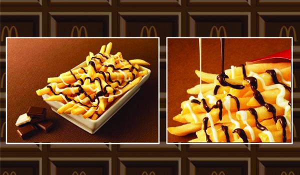 mcchoco potato
