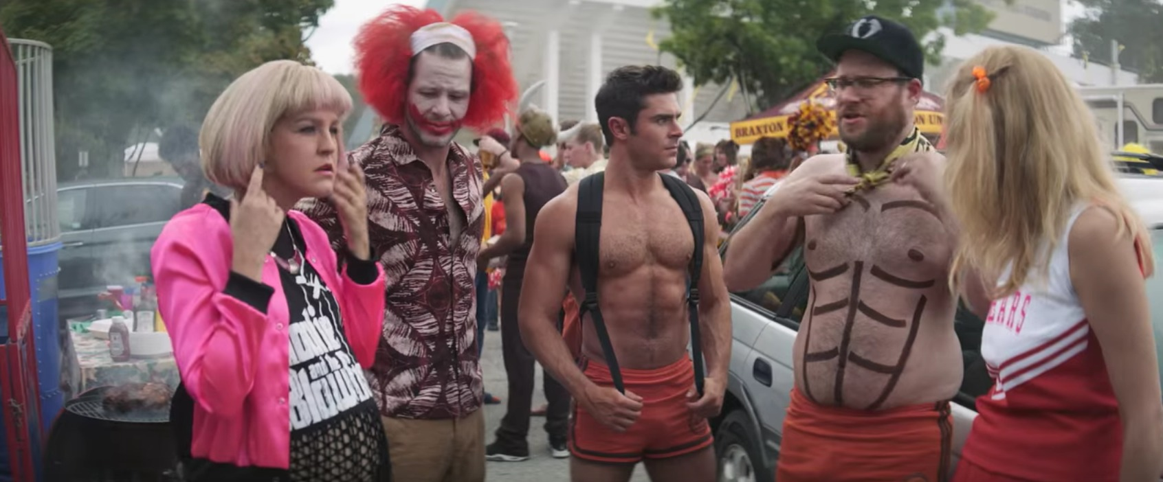 Picture of Neighbors 2 Trailer