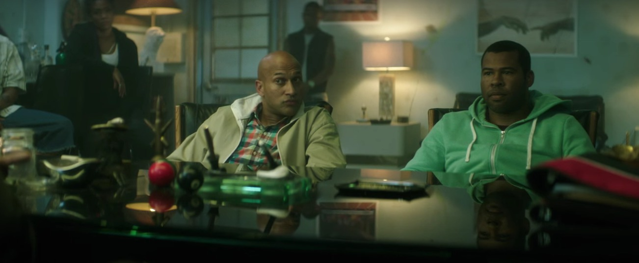 Picture of Key and Peele Movie