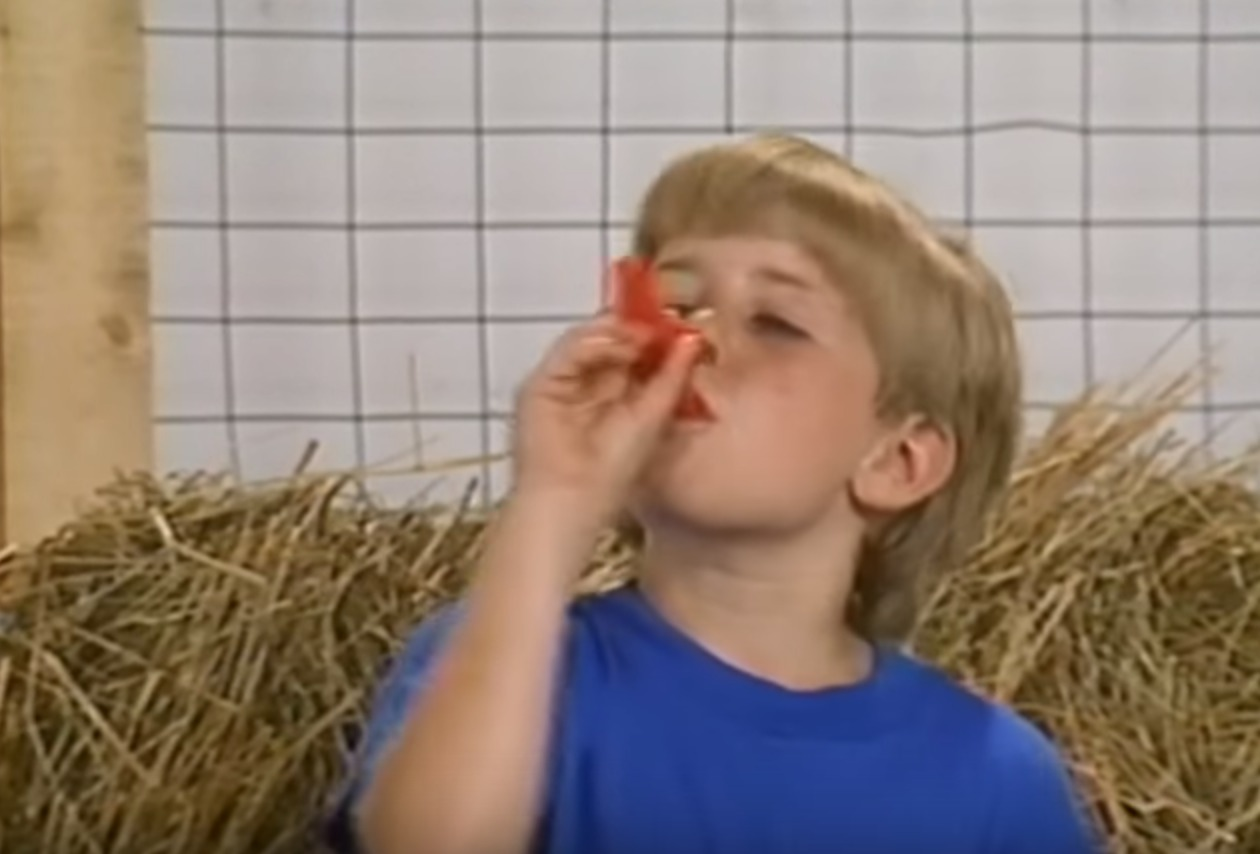 Picture of You on Kazoo Kid