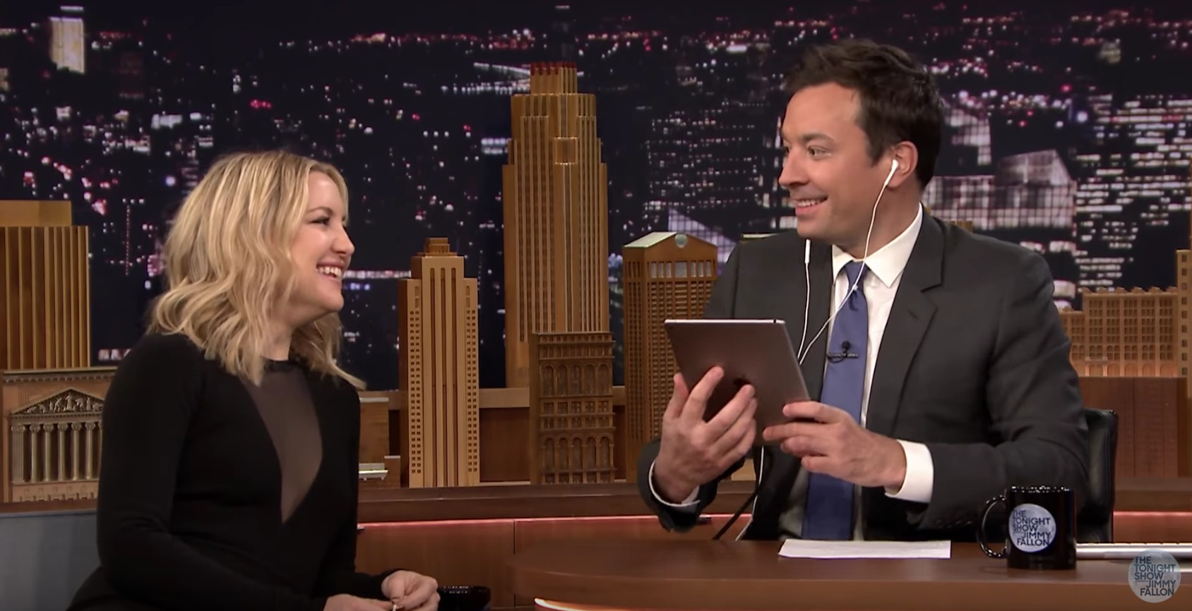 Picture of Tonight Show Dubsmash