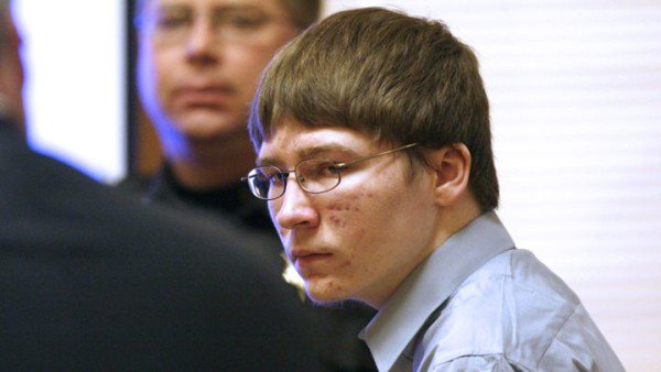 """Making A Murderer's"" Brendan Dassey"