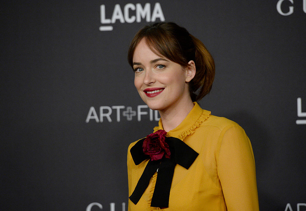 LACMA Art + Film Gala Honoring Alejandro G. Inarritu And James Turrell Presented By Gucci - Arrivals