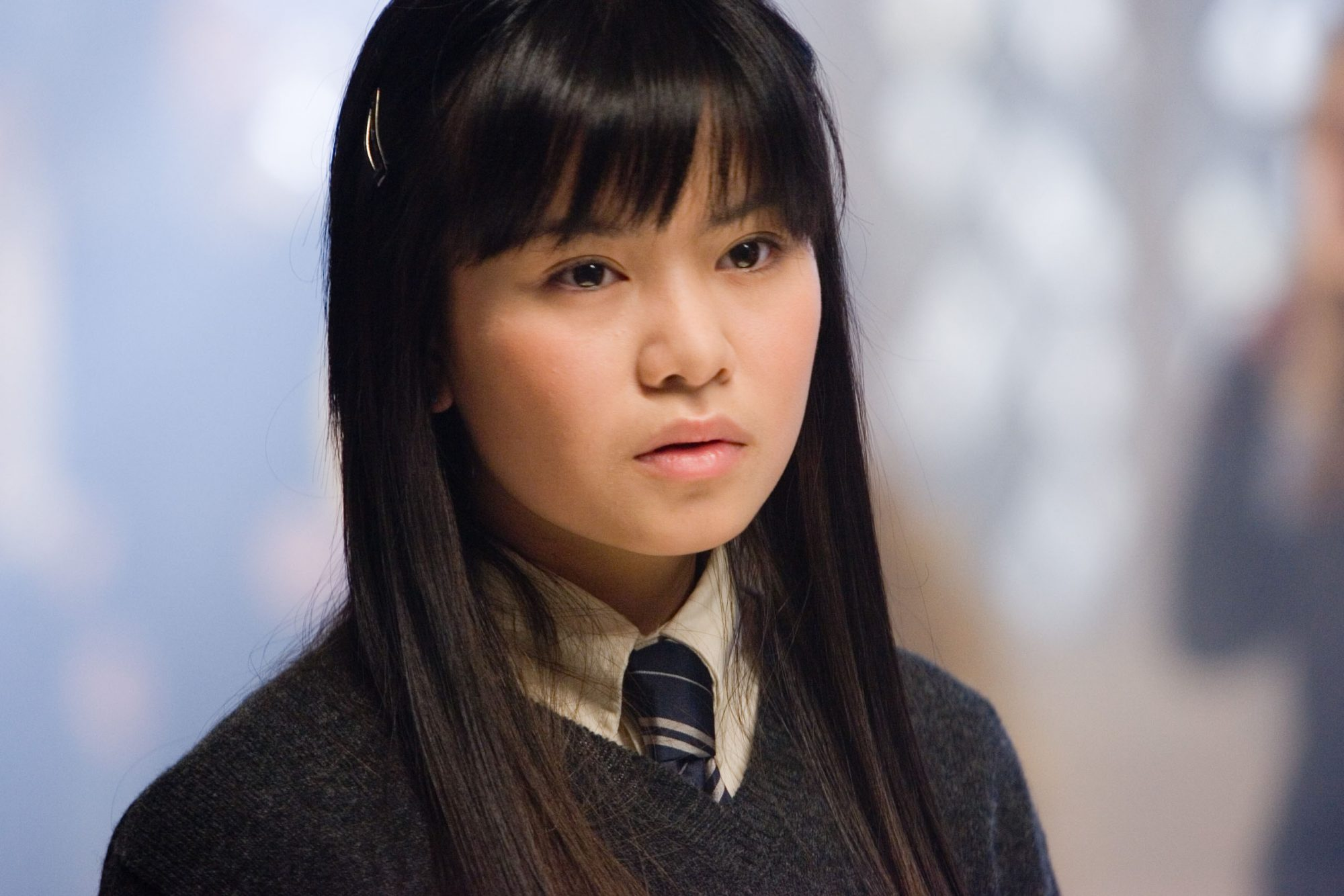 Picture of Cho Chang