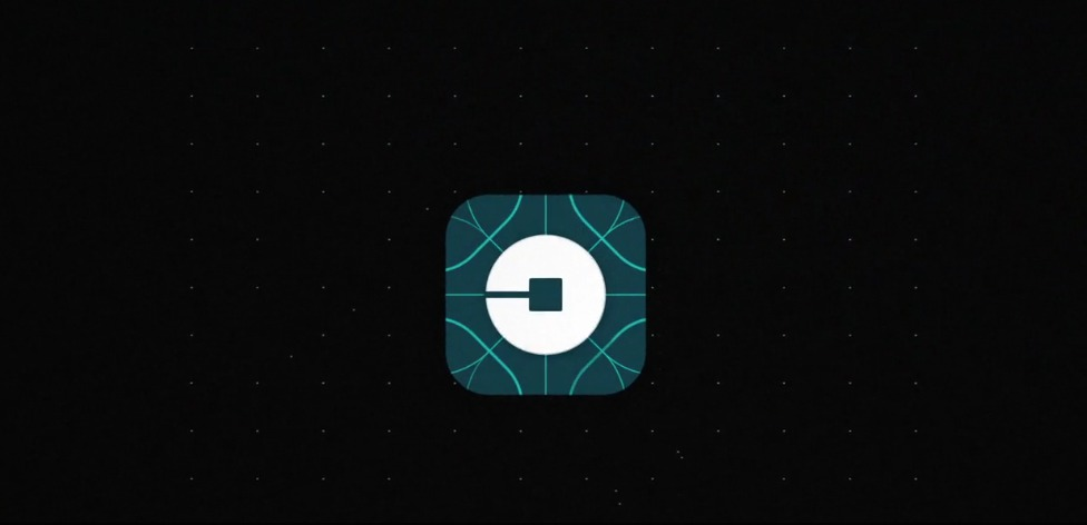 Picture of New Uber Logo