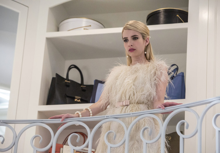 Picture of Chanel Oberlin Closet
