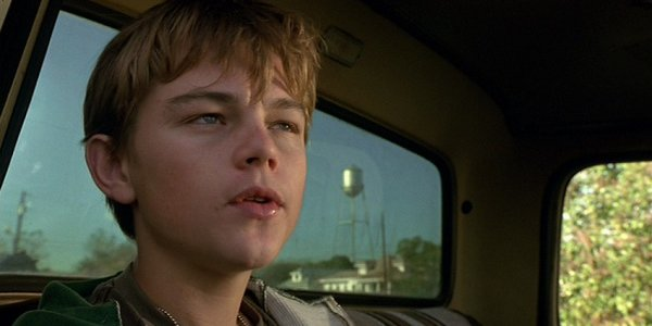 Picture of Leonardo DiCaprio in What's Eating Gilbert Grape