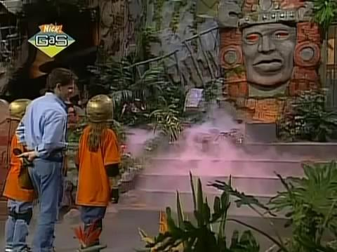 Picture of Legends of the Hidden Temple