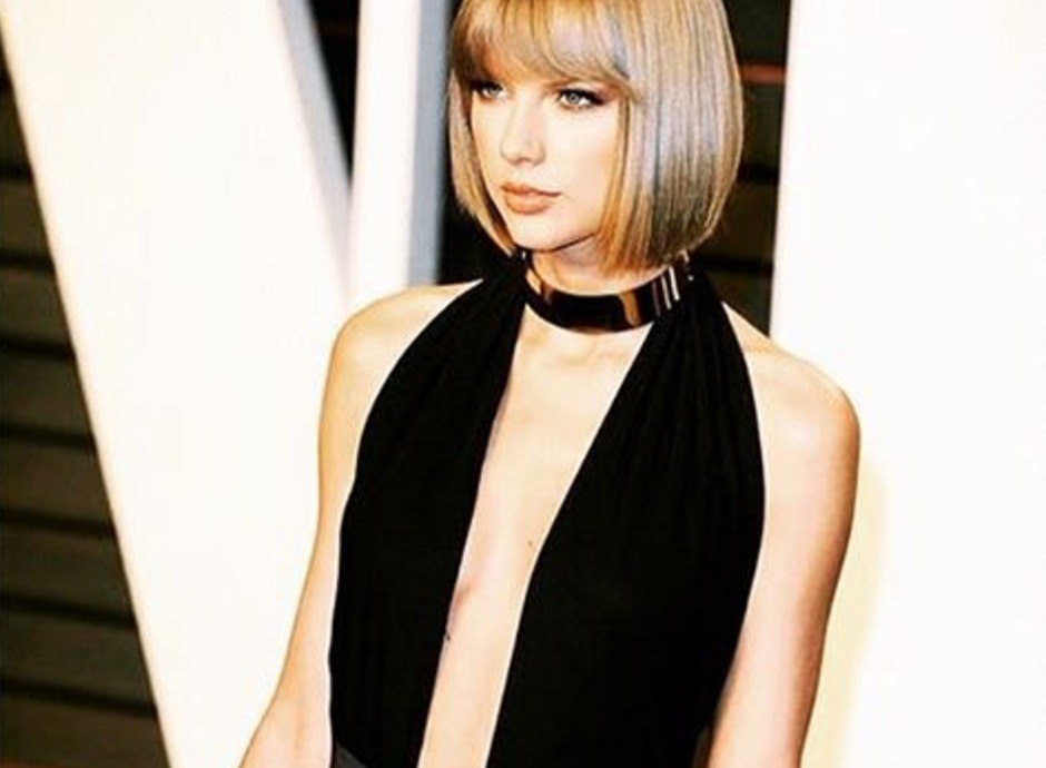 Picture of Taylor Swift at Oscars After-Party