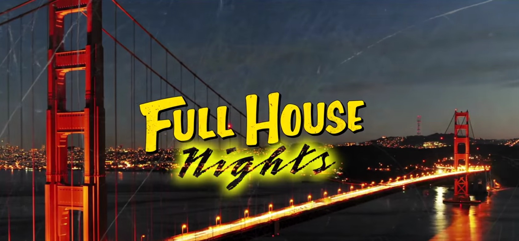 Picture of Full House Nights