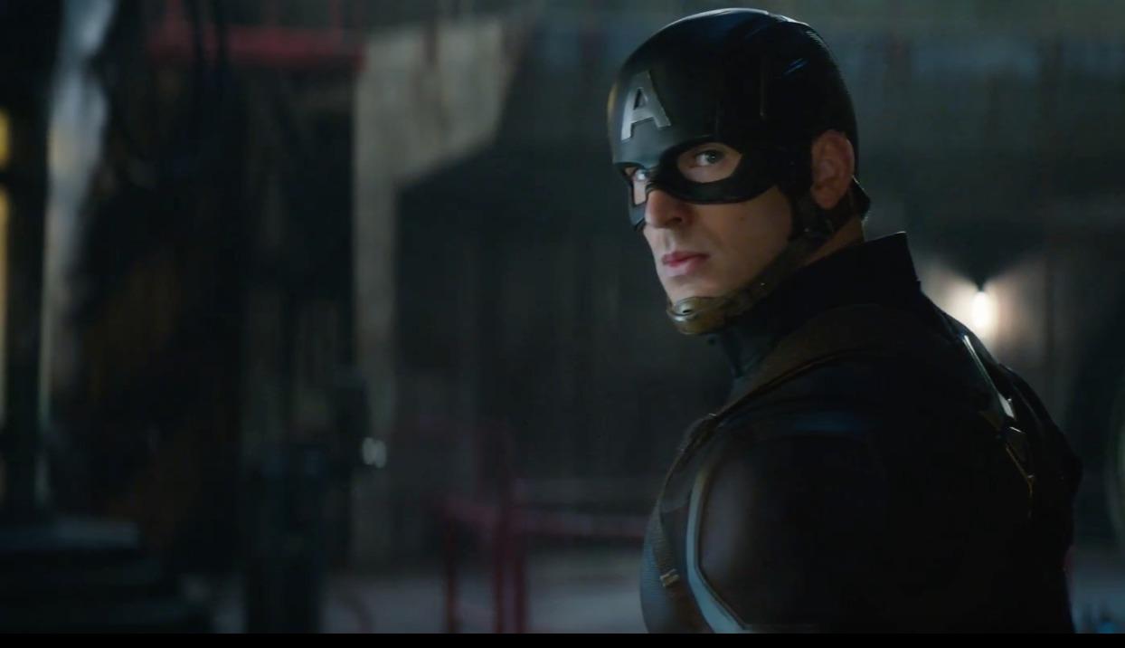Picture of Captain America